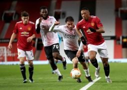 5 Talking Points Ahead Of Thursday's Europa League Action