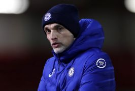 Thomas Tuchel Believes Chelsea Are A Team To Be Feared In The Champions League