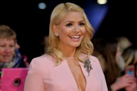 Holly Willoughby Offered Guest Role On Midsomer Murders