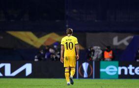 Tottenham And Rangers Exit As Man Utd And Arsenal Reach Europa League Quarters