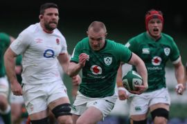 Munster And Ireland Legend Keith Earls Reveals He Has Bipolar Disorder