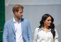 Meghan Calls For More Support For Women Post-Pandemic