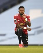 Fred Subjected To Online Racist Abuse Following Fa Cup Exit