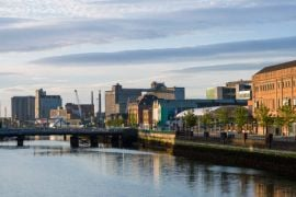 Cork City To See Thousands Of New Homes And Jobs Under Major Development Plan