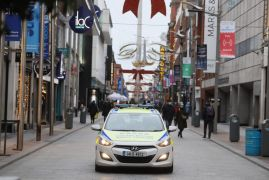 Covid-19 Situation Worse Now Than Prior To Christmas Reopening, Varadkar Says