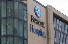 Decision For Beacon Hospital To Give Teachers Vaccines Wrong But In 'Good Faith'