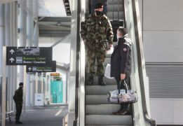French Embassy In Dublin Receiving 'Desperate' Calls Over Hotel Quarantine