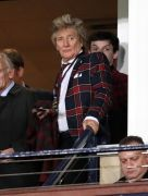 Rod Stewart's Florida Assault Case Being Held Up By 'One Issue', Court Hears