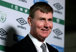 Stephen Kenny Backs Young Guns To Be 'Good Players' For Ireland