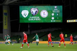 Five Talking Points Ahead Of Ireland's Clash With Qatar