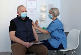 Non-Medically Vulnerable Groups To Get Jab 'As Last Resort' To Avoid Wastage