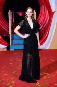 Jessica Chastain Says Vaccine Is Part Of Covid 'Fight Back' After Receiving Jab