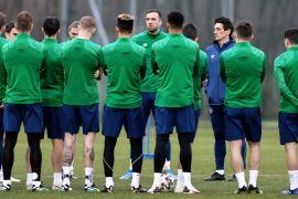 Ireland V Qatar: Time, Channel, Team News