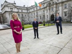 Hewlett Packard Announces 150 Jobs With Flexible Locations In Ireland