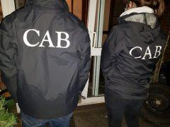 Criminal Assets Bureau Make Seizure Of €150,000 Including Drugs And Watches