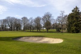 Golfers In Northern Ireland Return To Courses As Lockdown Eases