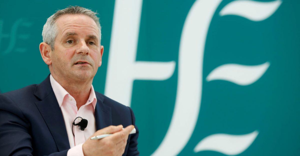 HSE facing 'serious situation' after ransomware attack disrupts services