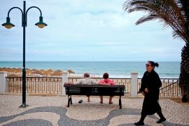 Portugal To Allow Eu And Uk Tourists With A Negative Coronavirus Test