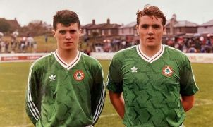 Roy Keane Pays Tribute To 'One Of The Best' Teammates He Played With