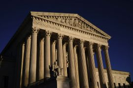 Us Supreme Court's Oldest Judge Warns Liberals Not To Make Structural Changes