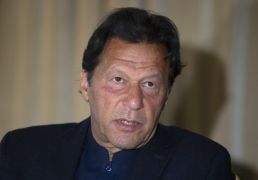 Imran Khan Condemned After Saying Veil Can Protect Women From Sex Attacks