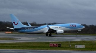 It Glitch Causes 'Serious Incident' On Uk Flight