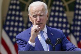 Biden Uses Executive Actions To Tighten Gun Controls And Urges Congress To Act