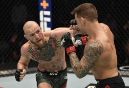 Conor Mcgregor Tells Dustin Poirier Ufc 264 Fight Is Off