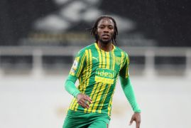 Man Charged With Racially Abusing Premier League Footballer Romaine Sawyers