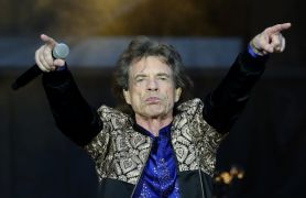 Mick Jagger Treats Fans To New Music And A Surprise Collaboration