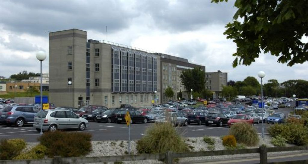 Young girl seriously injured after being attacked by dog in Donegal