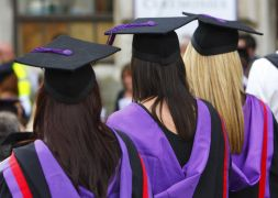 Female Graduates Expect To Earn Up To 14% Less Than Male Counterparts - Study