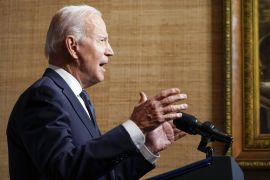 Biden To Pull Troops From Afghanistan And End Longest Us War