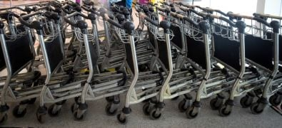 Woman Loses Damages Case Against Dublin Airport Over Luggage Trolley Injury