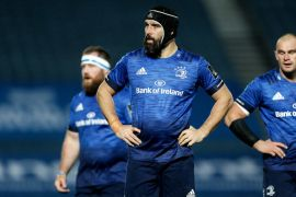 Scott Fardy Announces He Will Retire From Rugby At The End Of The Season