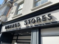 Dunnes' Director Accepts Certain Non-Grocery Items Sold In Promotions