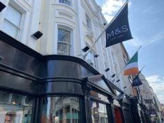 Eu Trade Rules Threatening M&S Irish Operations, Chairman Warns