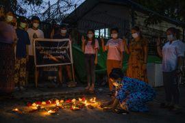Myanmar Announces It Has Pardoned And Released 23,000 Prisoners