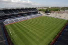 Reopening: Croke Park To Host 40,000 Fans For Gaa All-Ireland Finals