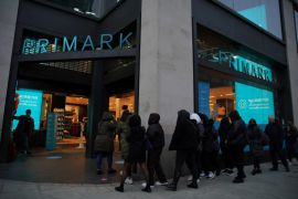 'Fashion Is Back' As Shoppers Storm Primark Stores For Post-Lockdown Outfits