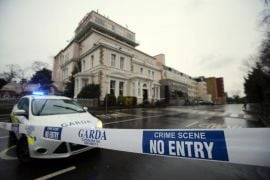 Regency Hotel Shooting: Books Of Evidence Served On Four Accused