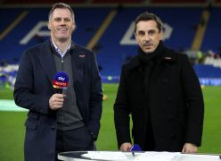 Gary Neville And Jamie Carragher Welcome Demise Of European Super League