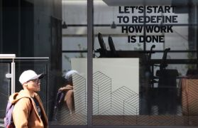 Workers Set To Return To Offices By September Under Government Plans