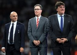 Liverpool Owner John W Henry Apologises To Fans Over Super League