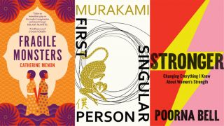 Five New Books To Read This Week