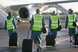 'The Industry Is Crumbling': Warning Over Aviation Jobs Follows Stobart Air
