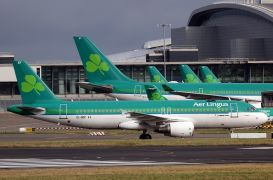 Replacement Flights Will Operate After Regional Cancellations, Aer Lingus Confirms