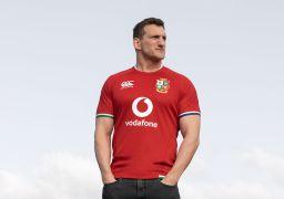 Sam Warburton Backs England's Maro Itoje For Lions Captaincy