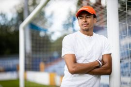 'I Could Have Quit': Jesse Lingard Opens Up On Mental Health Struggles