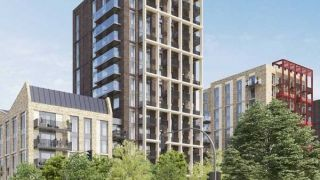 Planning Granted For 1,000 Apartments On Cork's Marquee Site
